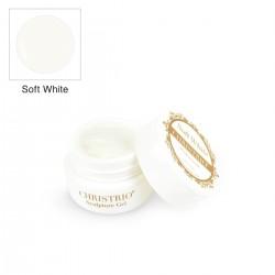 Sculpture Gel - Soft White