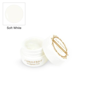 Sculpture Gel - Soft White
