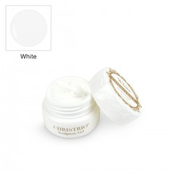 Sculpture Gel - White