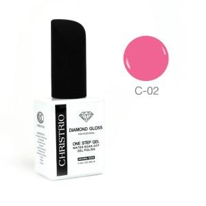 Diamond Gloss #C-02