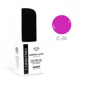 Diamond Gloss #C-20