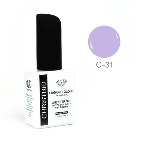 Diamond Gloss #C-31