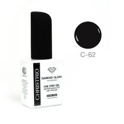 Diamond Gloss #C-62 - BLACK