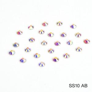 SS10 AB Rhinestones