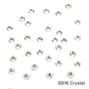 SS16 Crystal Rhinestones