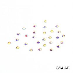SS4 AB Rhinestones