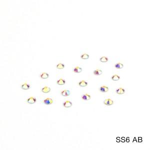 SS6 AB Rhinestones