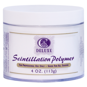 Scintillation Polymer ( 4oz. )
