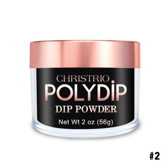 POLYDIP Powder #2