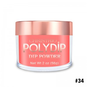 PolyDip Powder #34 - OUT OF STOCK