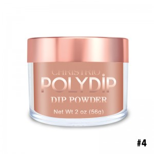 PolyDip Powder #4