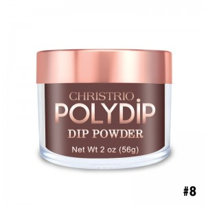 PolyDip Powder #8