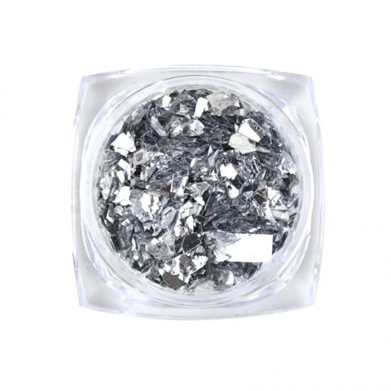 Metallic Flakes - 6 pack
