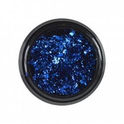 Tinsel Foil - BLUE