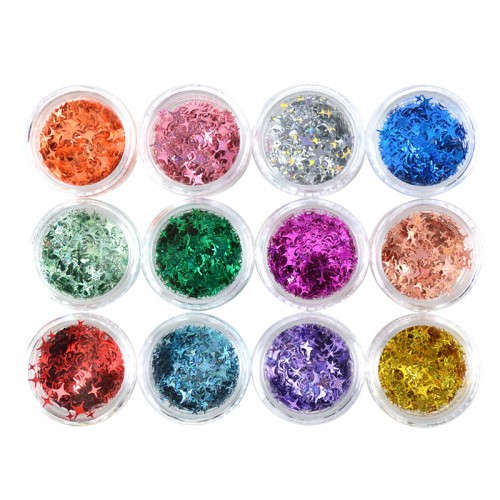 Assorted Nail Art - Set 2