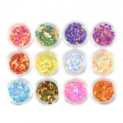 Assorted Nail Art - Set 3