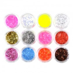 Assorted Nail Art - Set 9