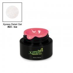 Xpress Detail Gel - ICE #23