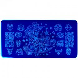 Stamp Plate Set #17