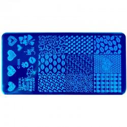 Stamp Plate Set #5