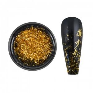 Tinsel Foil - GOLD