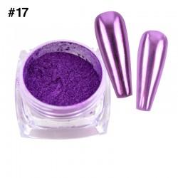 Mirror Chrome Powder #17 - (1/8oz)