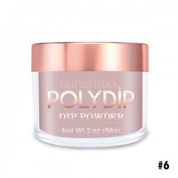 PolyDip Powder #6