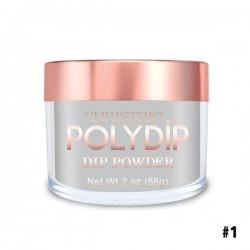 PolyDip Powder #1