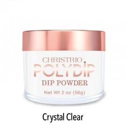 POLYDIP Powder - Crystal Clear