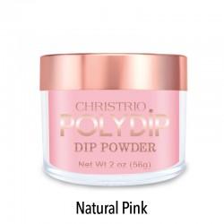 POLYDIP Powder - Natural Pink