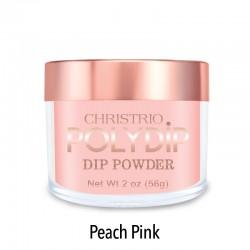 POLYDIP Powder - Peach Pink