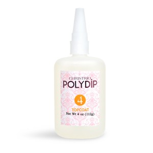 PolyDip Step 4 - Topcoat REFILL