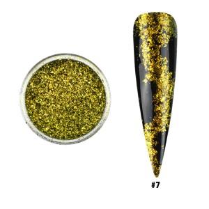 Chameleon Flakes #7