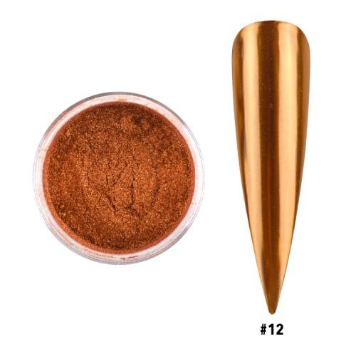 Chrome Powder #12 - (1/4oz)