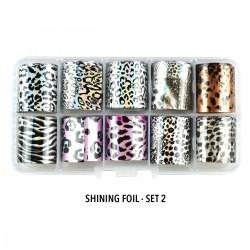 Shining Foil Set #2