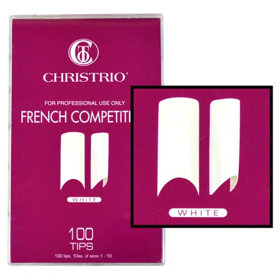 Miracle Tips - FRENCH COMPETITION - 100pcs
