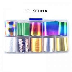 Foil Set #1A