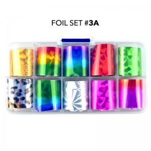 Foil Set #3A