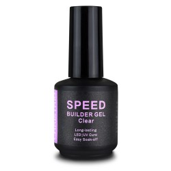 Speed Builder Gel - CLEAR