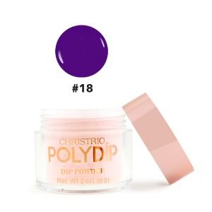 PolyDip Powder #18
