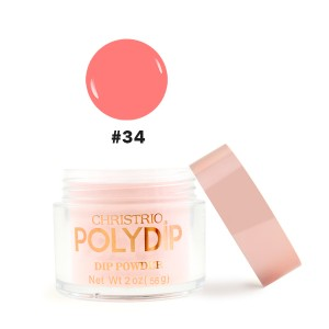 PolyDip Powder #34