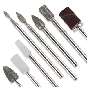 Professional Nail Drill Bit Kit