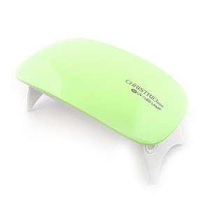 Mini LED/UV Lamp - GREEN