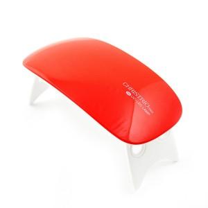 Mini LED/UV Lamp - RED