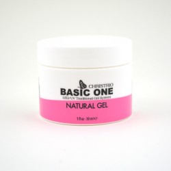 Natural Gel (1 oz.)