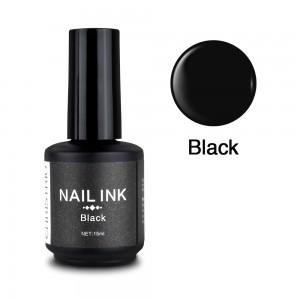 Nail Ink - Black