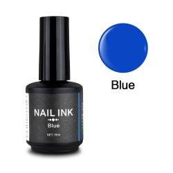 Nail Ink - Blue