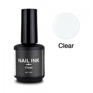 Nail Ink - Clear