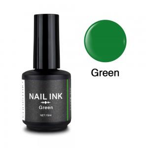 Nail Ink - Green