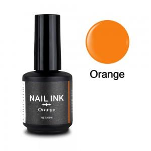 Nail Ink - Orange